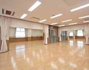 Seiwa-Hall